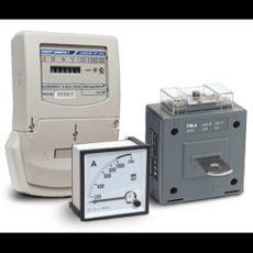Приборы контроля и измерения